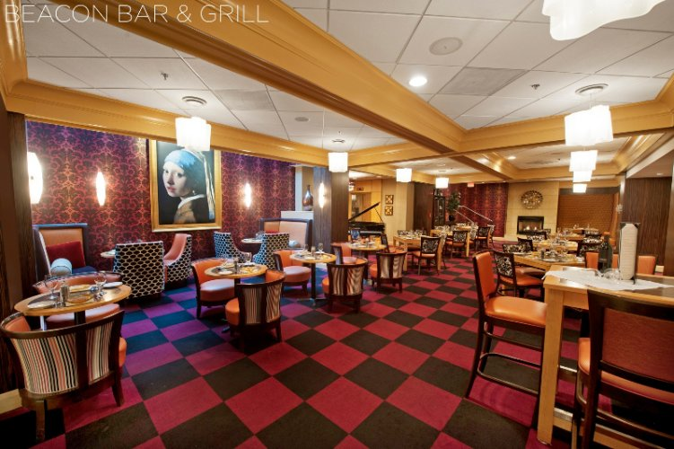 Photo of Beacon Bar and Grill Main Dining Room