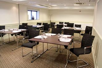Photo of Meeting Room 1&2