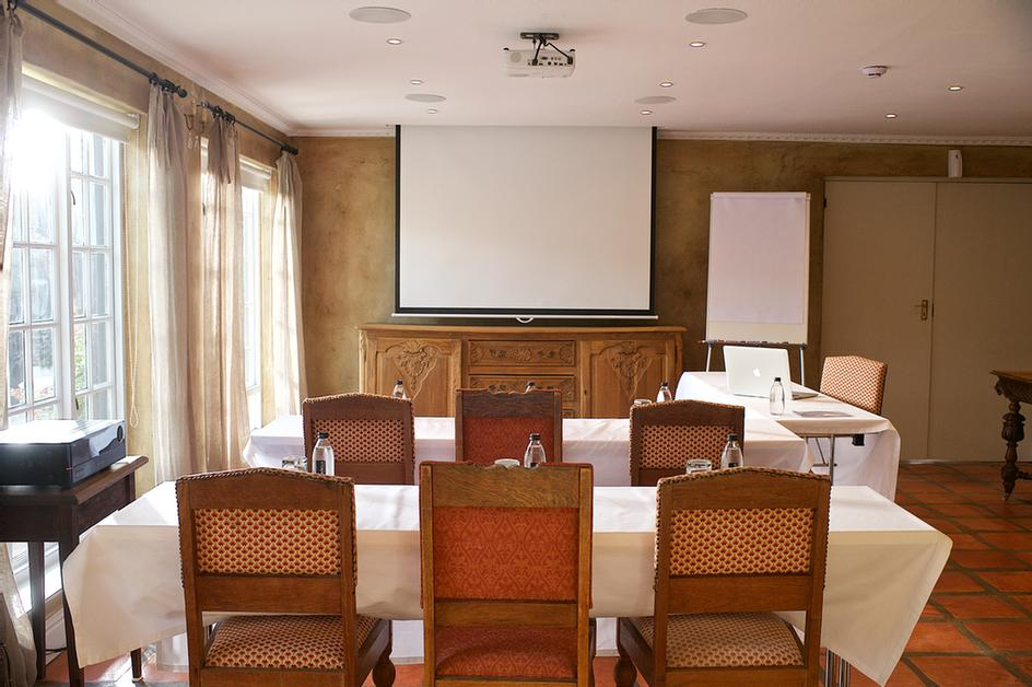 Photo of Baruch Conference Room
