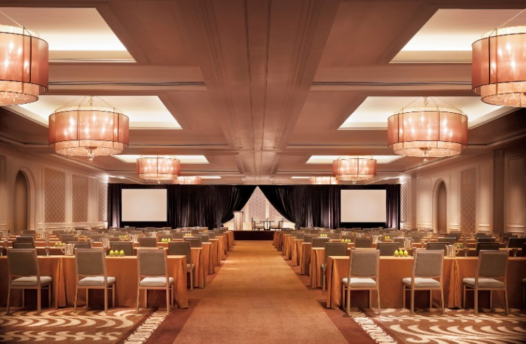 Photo of The Ritz-Carlton Ballroom