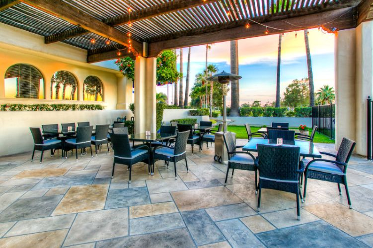 Photo of Sunset Patio