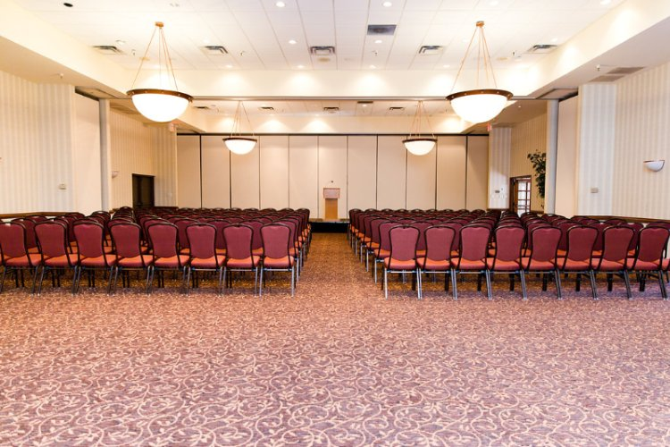 Photo of East Ballroom