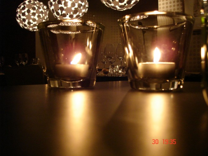Private dining Meeting Space Thumbnail 2