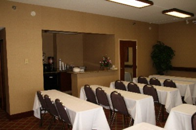 Photo of Meeting Room 108