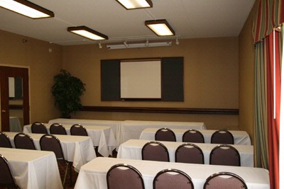 Photo of Meeting Room 120