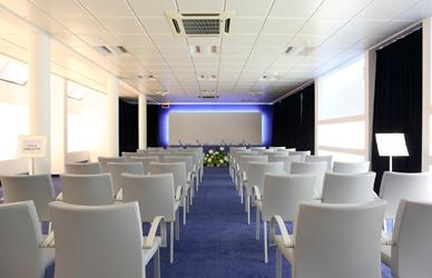 Sala grande Meeting Space Thumbnail 1