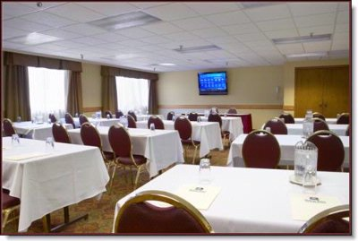 Photo of Eagle Point Conference Room