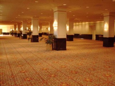 Photo of Crystal Ballroom Foyer