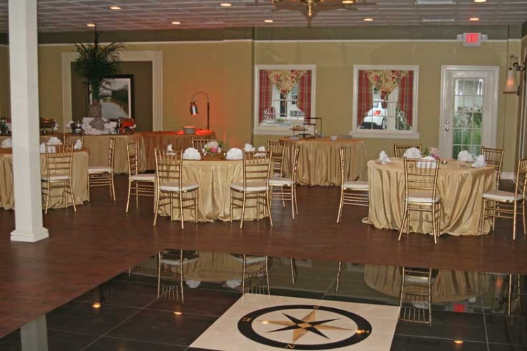 Photo of Banquet Facility