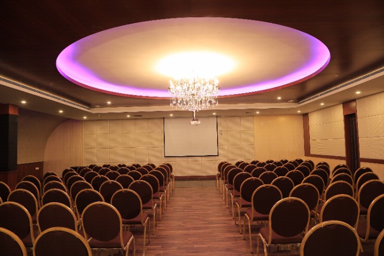 Orchid Hall Meeting Space Thumbnail 1