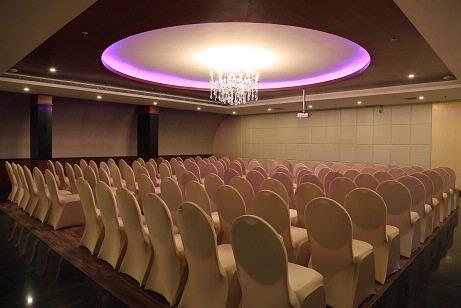 Orchid Hall Meeting Space Thumbnail 2