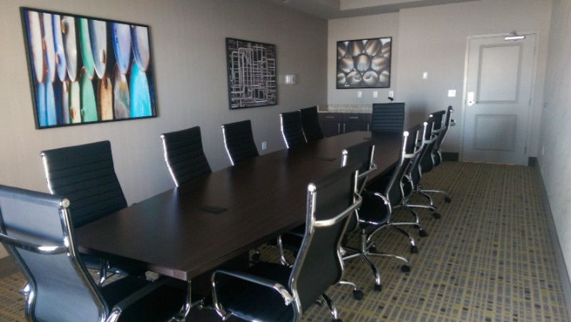 Photo of Boardroom - Saskatchewan