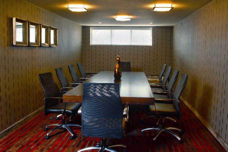 Photo of Orr Boardroom