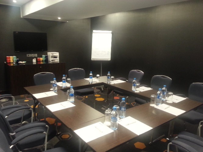 Photo of Meeting room#6