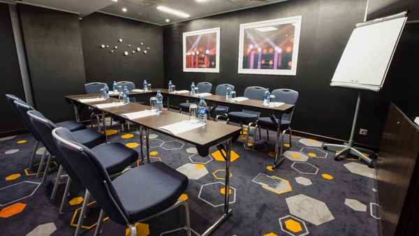 Photo of Meeting room#8