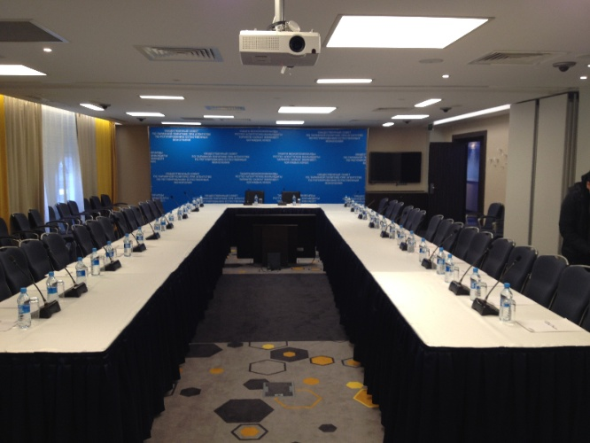 Photo of Meeting room#2+3