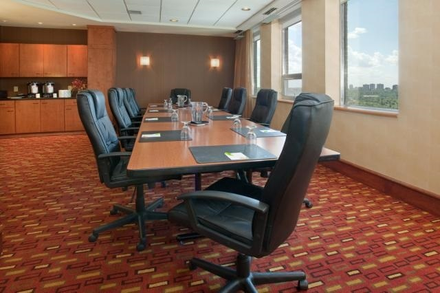 Photo of Jasper Boardroom