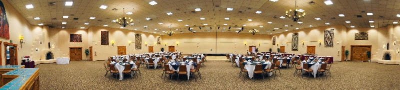 Chamisa Ballroom Meeting Space Thumbnail 3