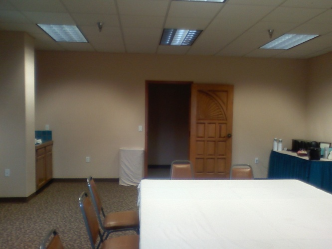 Pinon Room Meeting Space Thumbnail 2