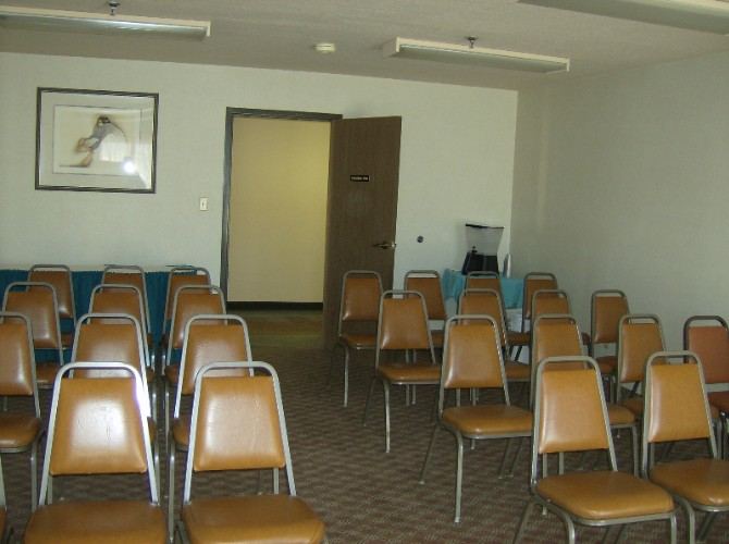 Photo of Suites Meeting Room
