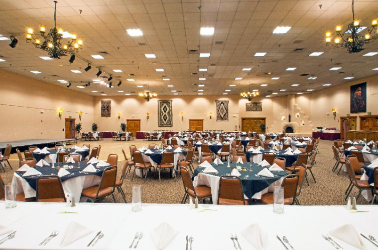 Photo of Chamisa Ballroom