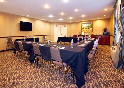 Photo of Sleep Inn Meeting Room