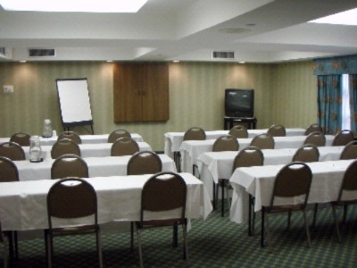 Photo of Tradewinds Meeting Room