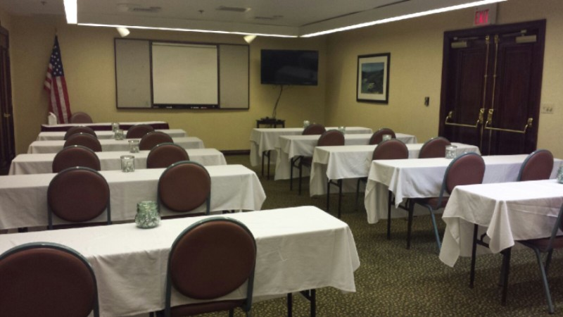 Photo of Waterford Room