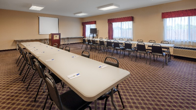 Photo of Meeting Conference Room