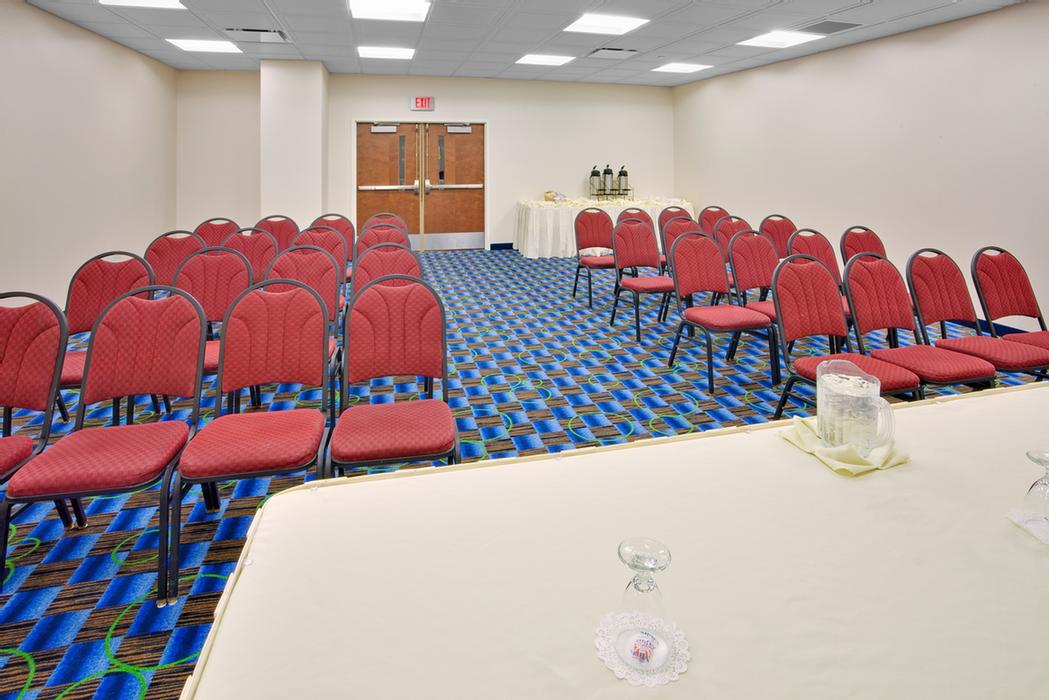 Photo of Pennsylvania Boardroom