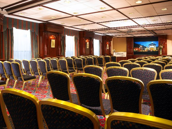 The Gandon Suite Meeting Space Thumbnail 1