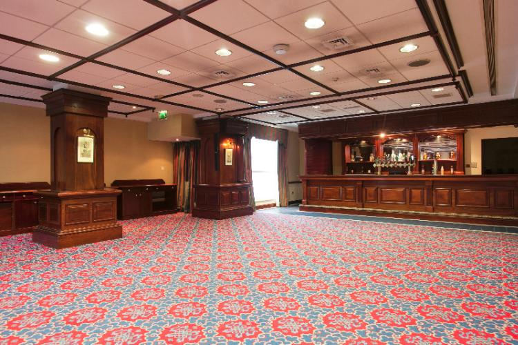 The Gandon Suite Meeting Space Thumbnail 3