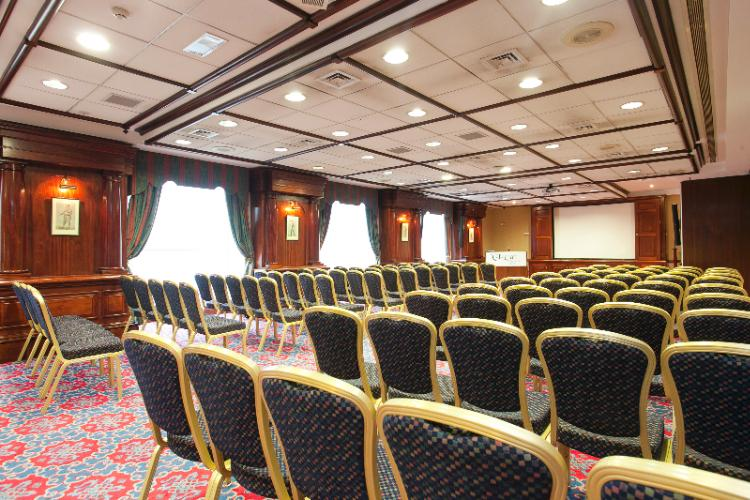 Photo of The Gandon Suite South