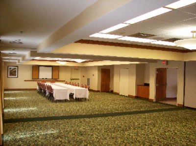 Eagles A & B Meeting Space Thumbnail 1