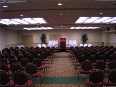 Columbus Ballroom Meeting Space Thumbnail 2