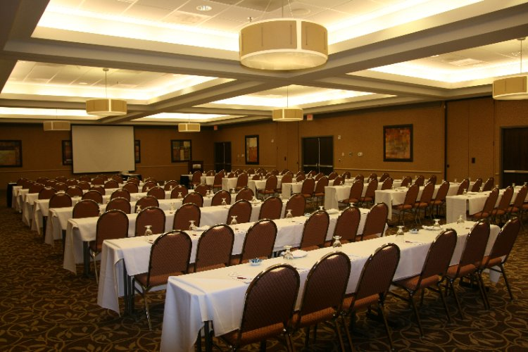 Photo of Crowne Ballroom