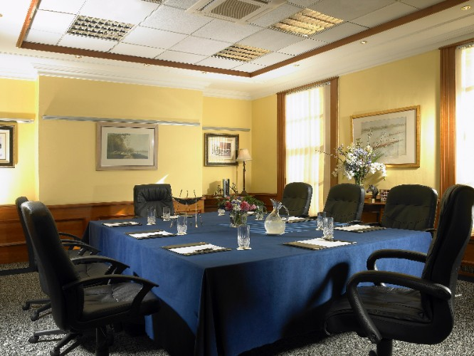 Photo of West Clare Suite