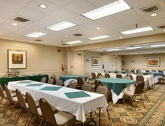 Photo of Baymont Paris Banquet Hall