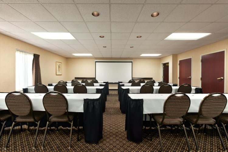 Photo of Glenwillow Meeting Room