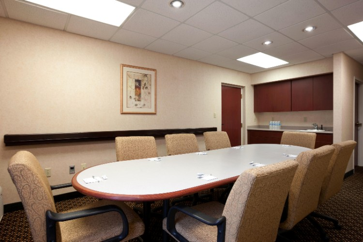 Photo of Ledge Hill Board Room