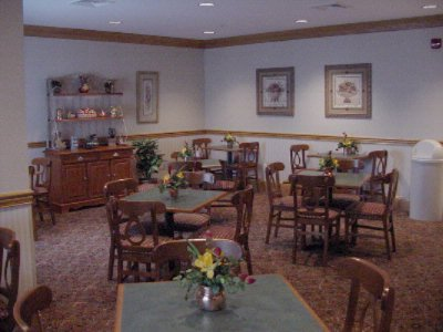 Photo of Banquet/Breakfast Room