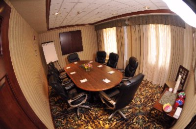 Photo of Staybridge Conference Room