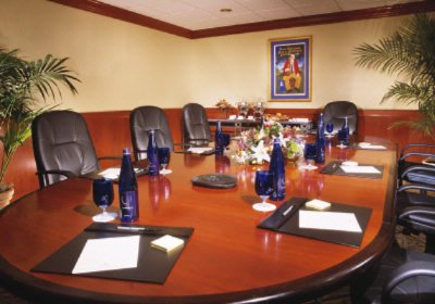 Photo of Ellendale Board Room