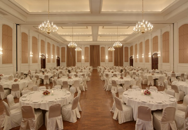Photo of The Strand Ball Room