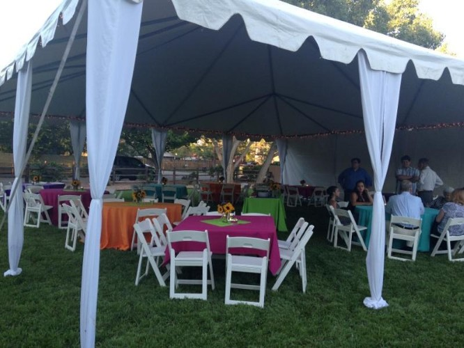 Photo of Special Event Tent