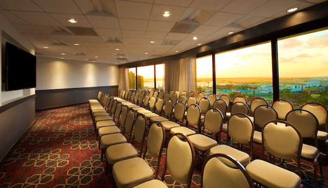 Skyline Ballroom Meeting Space Thumbnail 3