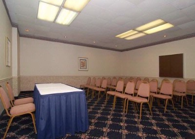 Photo of Virginia Room
