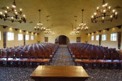 Photo of Mission Ballroom