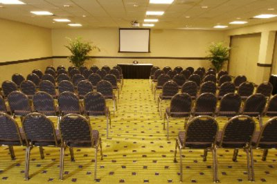 Photo of Meeting Room #3
