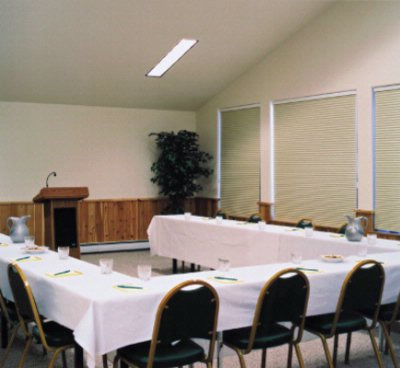 Photo of Northern Lights Conference Room